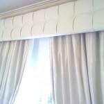 Silk Curtain Fabric